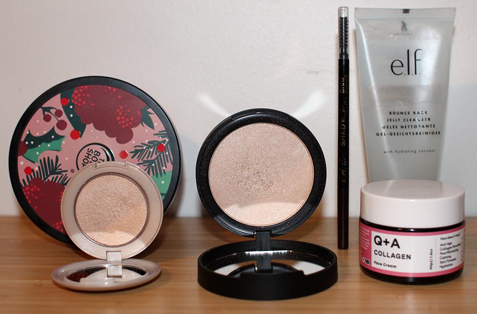 Testatut kosmetiikat